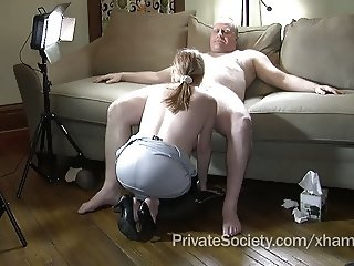 Wife Agrees To Suck A Stranger's Cock