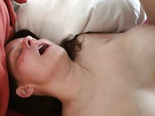 wifes second time with bbc