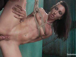 Juicy whore featuring beautiful fetish sex video