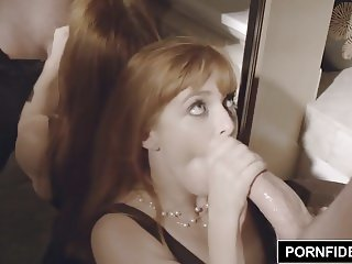 PORNFIDELITY Penny Pax Cum-eleon Whore