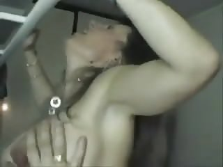 Orgamic wife fucked by husband's friends