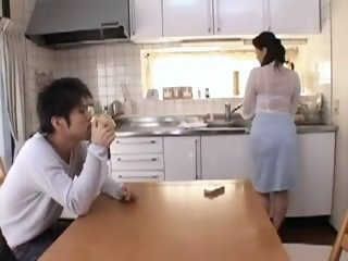Hot Japanese Mom 40