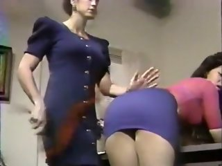 Incredible homemade BDSM, Spanking adult movie