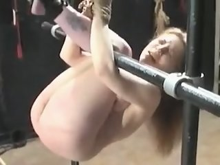 Best homemade BDSM, Fetish sex video