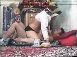 Crazy Amateur record with Indian, Wife scenes