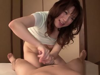 Best Japanese chick in Exotic Blowjob/Fera, Uncensored JAV video