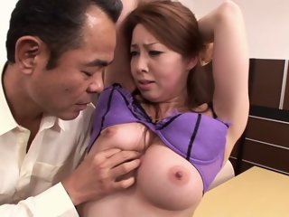 Yumi Kazama in Dramatic Sex And Dirty Tal part 1.2