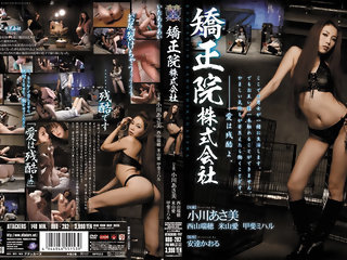 Asami Ogawa in Sex Workhouse Inc.
