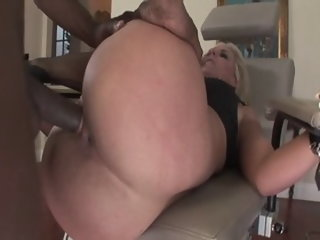 Exotic pornstar Phoenix Marie in amazing blowjob, rimming xxx movie