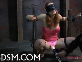 Pleasuring beautys hot clits bdsm 3