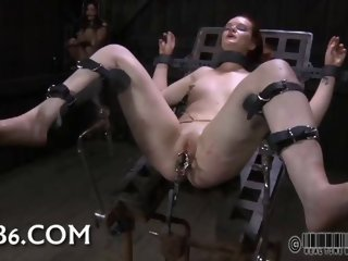 Ballerina needs wild taming bdsm