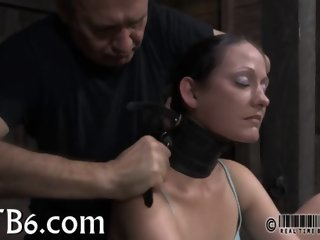 Savage pleasuring for hot lass video
