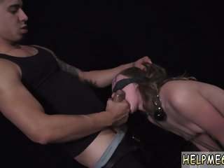Bdsm male dom and anal pain bondage Lizzie Bell went out for a simple walk She took a