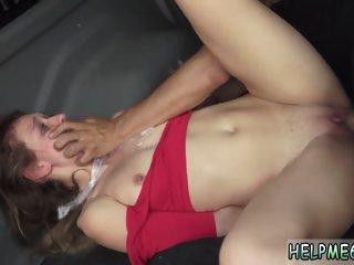 Bondage feet fuck and mistress using slave cock Poor Callie Calypso