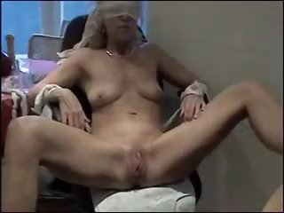 Submissive wife play