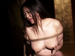 Risa Sakamoto in Slave Teacher part 3