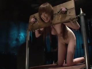 Anri Hoshizaki in SM House 18 part 2.2