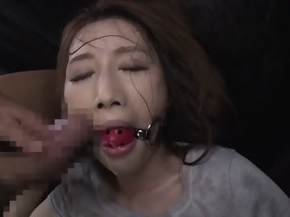 Exotic Japanese girl JULIA in Amazing threesomes, big tits JAV video