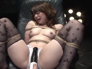 Nina in Orgasm Doll 3 part 2