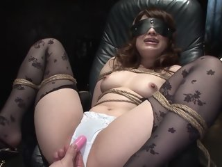 Nina in Orgasm Doll 3 part 1