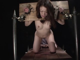 Kaede Hiiragi in Territory Of Meat 5 part 2.3