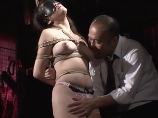 Maki Mizusawa 2 in Humiliation Toy part 2