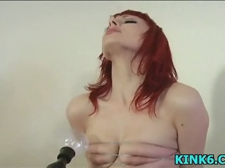 Slave willing to give her body