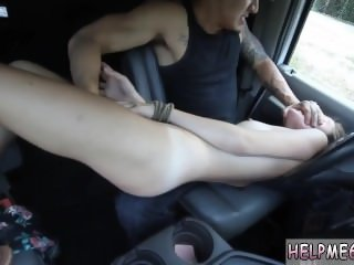 Teen tranny cum hd Renee Roulette went to a