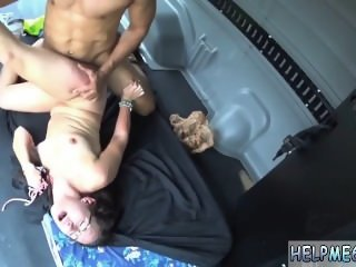 Hot milf bondage Helpless teen Evelyn has