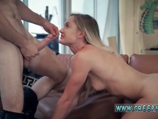 Blonde milf hd rough These trampy teenager
