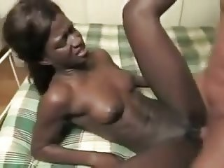 Natural amateur wife video